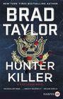 Hunter Killer (Pike Logan, Bk 14) (Larger Print)