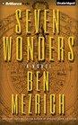 Seven Wonders A Novel