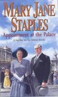Appointment at the Palace (Adams Family)