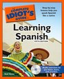 The Complete Idiot's Guide to Learning Spanish 5th Edition