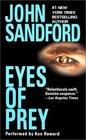 Eyes of Prey (Lucas Davenport, Bk 3) (Audio Cassette) (Abridged)