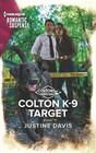Colton K9 Target