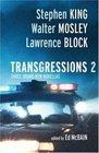 Transgressions 2 Three Brand New Novellas