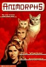 The Visitor (Animorphs, Bk 2)