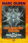 Salomons Thron Ein Edgar Allan Poe Roman