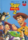 Toy Story 2 (Disney's Wonderful World of Reading)