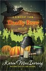 Deadly Brew (Dewberry Farm, Bk 3)