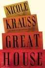 Great House A Novel