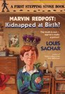 Marvin Redpost: Kidnapped at Birth?