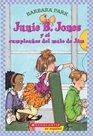 Junie B Jones y el cumpleanos del malo de Jim