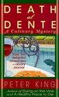 Death Al Dente (Gourmet Detective, Bk 4)