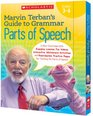 Marvin Terbans Guide to Grammar Parts of Speech A Mini-Curriculum With Engaging Lessons Fun Videos Interactive Whiteboard Activities and  Pages for Teaching the Parts of Speech