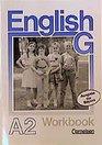English G Ausgabe A fr Bayern Zu Band 2 Workbook