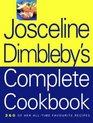 Josceline Dimbleby Complete Cookbook