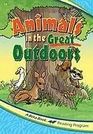 Animals in the Great Outdoors