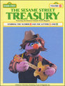The Sesame Street Treasury Starring the Number 6 and the Letter G and H