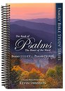The Book of Psalms The Heart of the Word Book 3  4