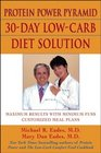Protein Power Pyramid 30Day LowCarb Diet Solution