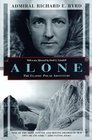 Alone: The Classic Polar Adventure (Kodansha Globe.)