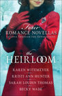 The Heirloom Four Romance Novellas of Love through the Generations