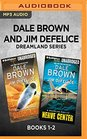 Dale Brown and Jim DeFelice Dreamland Series Books 12 Dreamland  Nerve Center