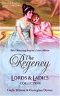The Regency Lords and Ladies Collection