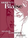 Death in Slow Motion (Modesty Blaise )