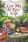 Cat Me If You Can (Cat in the Stacks, Bk 13)