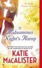 A Midsummer Night's Romp (Ainslie Brother, Bk 2)