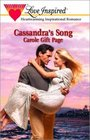 Cassandra's Song (Love Inspired, No 141)