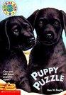 Puppy Puzzle (Animal Ark Pets, Bk 1)