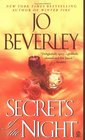 Secrets of the Night (Malloren, Bk 4)