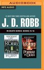 J D Robb - In Death Series Books 15-16 Purity In Death Portrait in Death