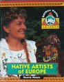 Native Artists of Europe