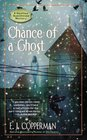 Chance of a Ghost (Haunted Guesthouse, Bk 4)