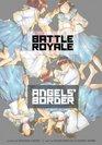 Battle Royale Angel's Border