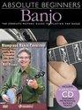 Banjo Bill Evans Bundle Pack