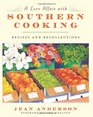 A Love Affair with Southern Cooking Recipes and Recollections