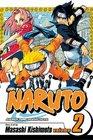 Naruto, Vol 2