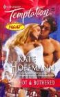Hot & Bothered (Heat) (Harlequin Temptation, No 988)
