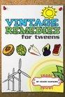 Vintage Remedies for Tweens