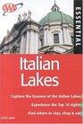AAA Essential Italian Lakes 6th Edition
