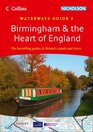 Birmingham  the Heart of England