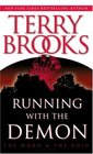 Running With the Demon  (Word and Void Trilogy, Bk 1)
