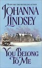 You Belong to Me (Cardinia's Royal Family, Bk 2)