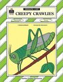 Creepy Crawlies Thematic Unit