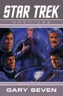 Star Trek Archives Volume 3 The Gary Seven Collection