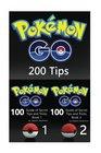Pokemon Go Ultimate Guide of 200 Secret Tips and Tricks
