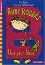 Ruby Rogers  Une peur bleue