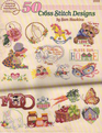 50 cross stitch designs